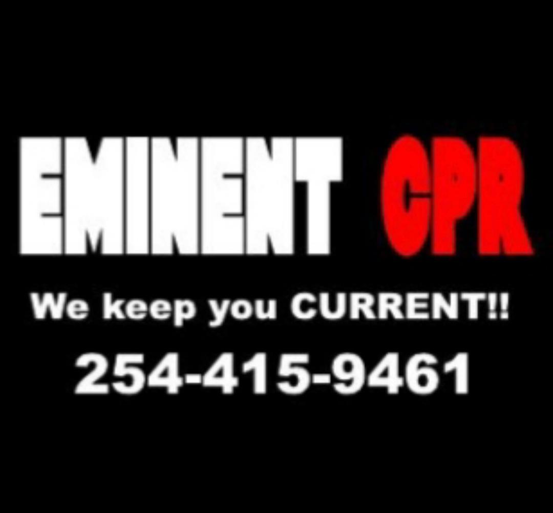 Eminent CPR