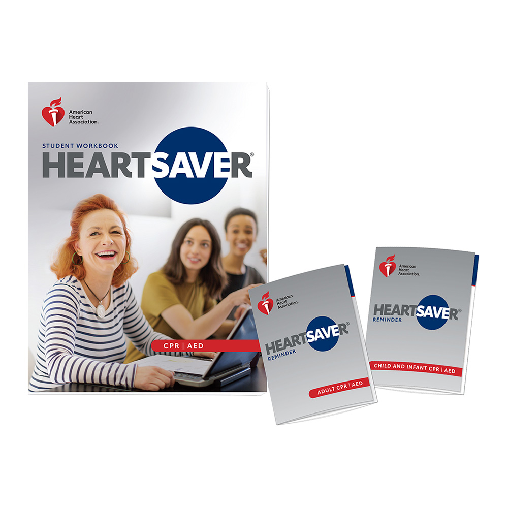 HS CPR AED
