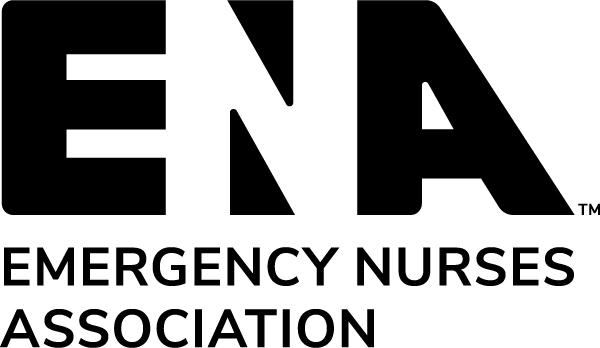 the real ena logo