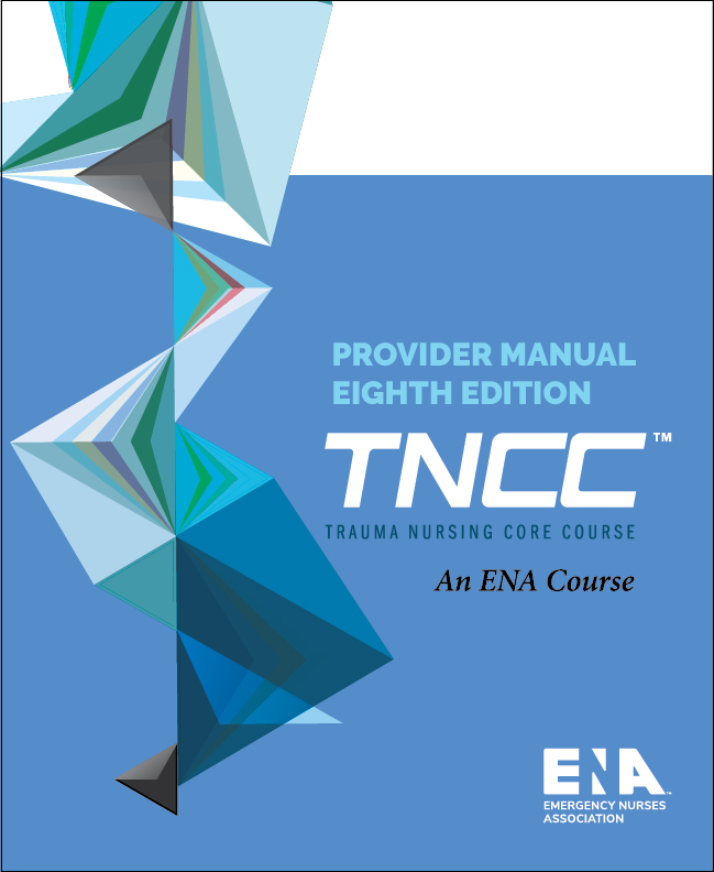 BLUE TNCC COVER