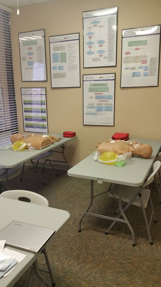 Eminent CPR CLASSROOM